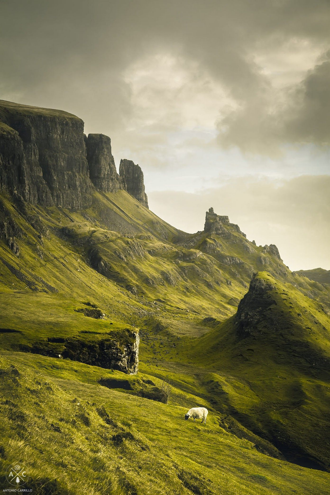 How To Focus In Landscape Photography For Good Results Cool Places To Visit Isle Of Skye Landscape Photography