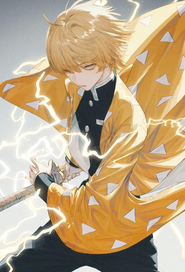 Pin by ReeN on 卂几丨爪乇 ⚘ Anime, Anime demon, Anime fanart