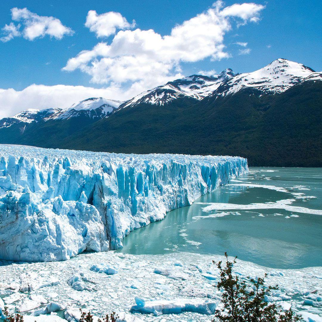 Glaciar Perito Moreno Argentina Parques Nacionales Parque Nacional De Los Glaciares Argentina Paisajes
