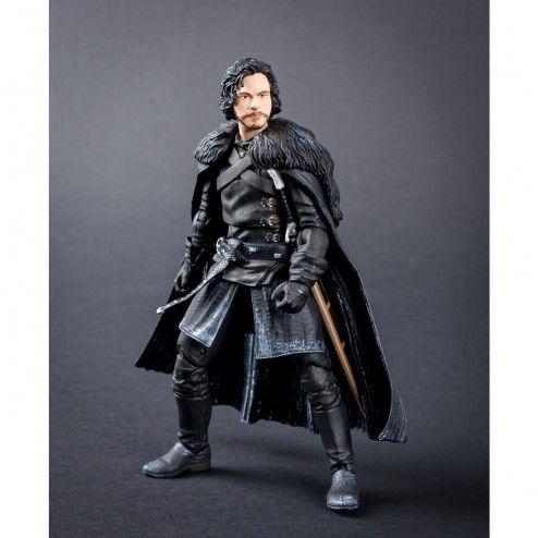 JON SNOW - Legacy Collection Game of Thrones Figure