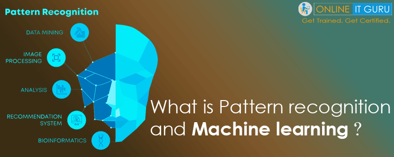 What Is Pattern Recognition And Machine Learning Machine
