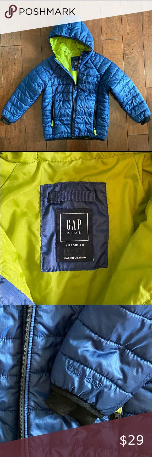 Gap Kids Lightweight Puffer Jacket Gap Kids Puffer Jackets Gap Jacket [ 1740 x 580 Pixel ]