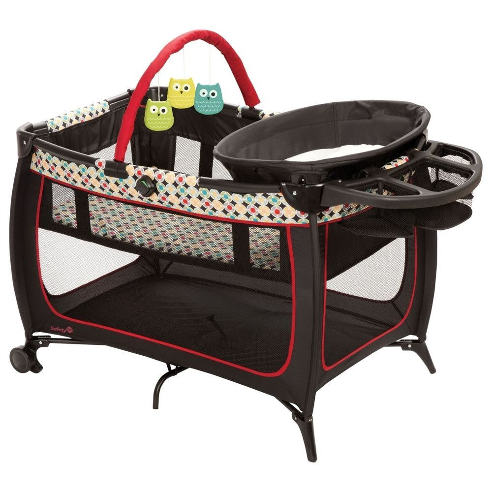 Safety 1st Prelude Play Yard, Jordan Baby play yard