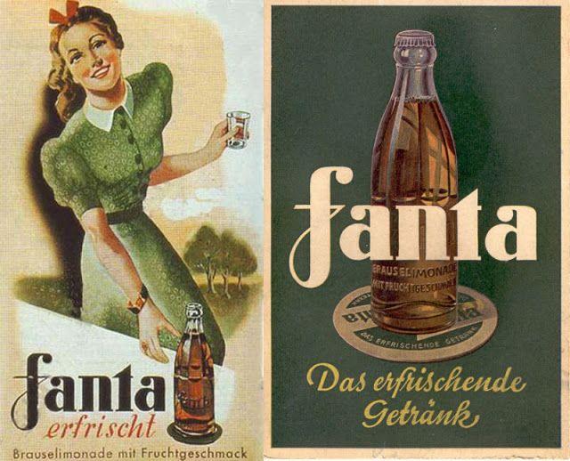 Agaton: Coca Cola, IBM, Bayer y otras conocidas marcas que colaboraron con la Alemania Nazi de Hitler