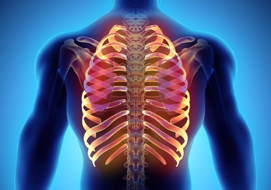 Douleur Intercostale Reconnaitre Une Contracture Musculaire Douleur Intercostale Douleur Contracture Musculaire