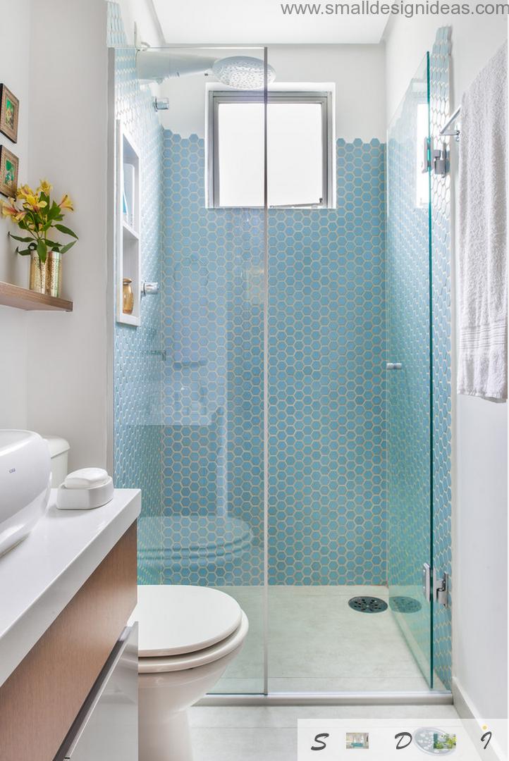 Small Bathroom Design Ideas Decordiyhome Com In 2020 Small Full Bathroom Full Bathroom Remodel Basement Bathroom Remodeling