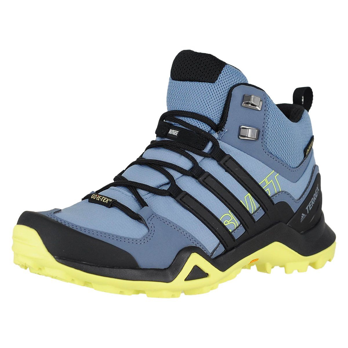 4a0668255d0 adidas Sport Performance Womens Terrex Swift R2 Mid GTX W Sneakers Grey 9 M  -- More info could be found at the image url-affiliate link.