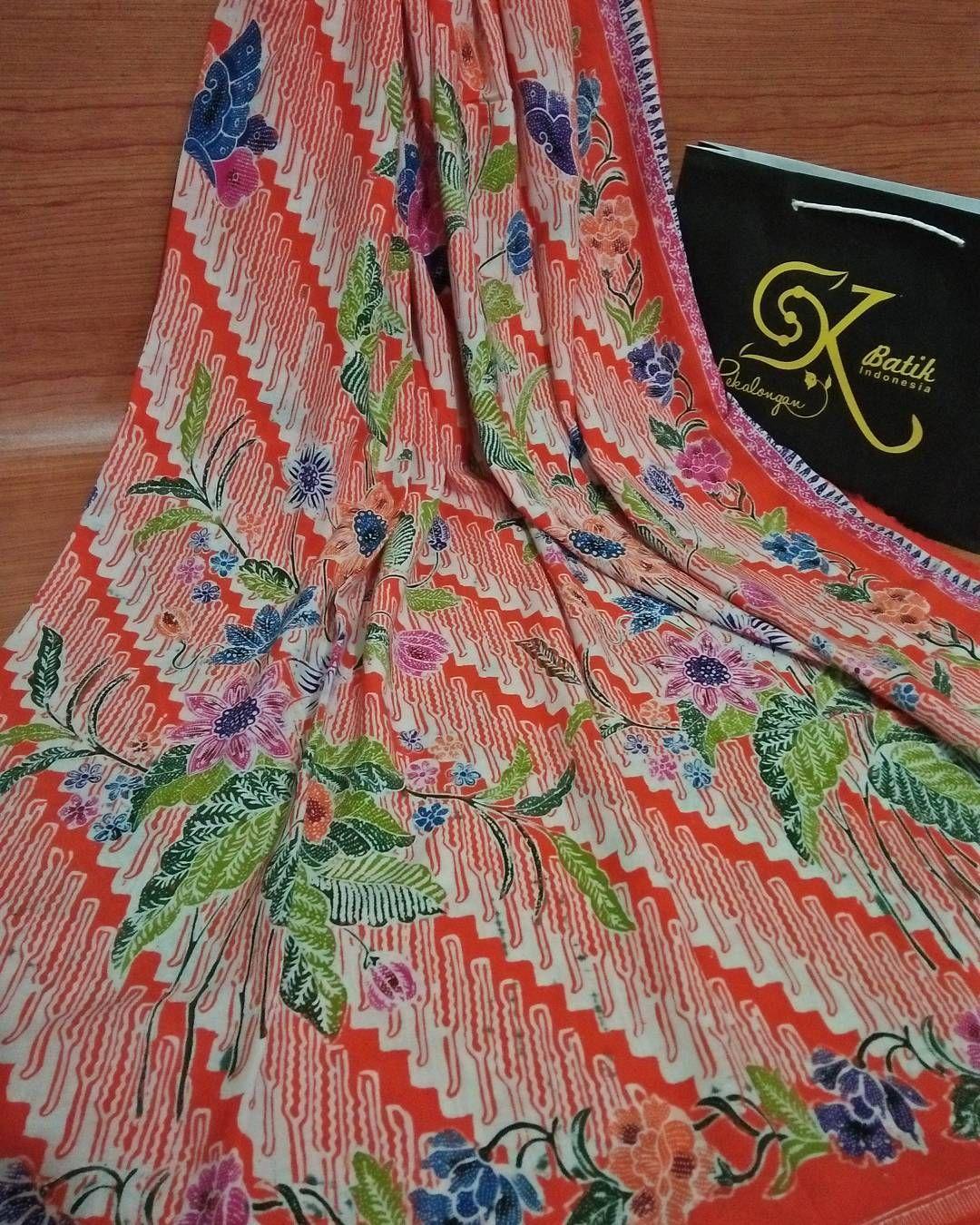 Macam Macam Nama Motif Batik Dan Asalnya - Batik Indonesia