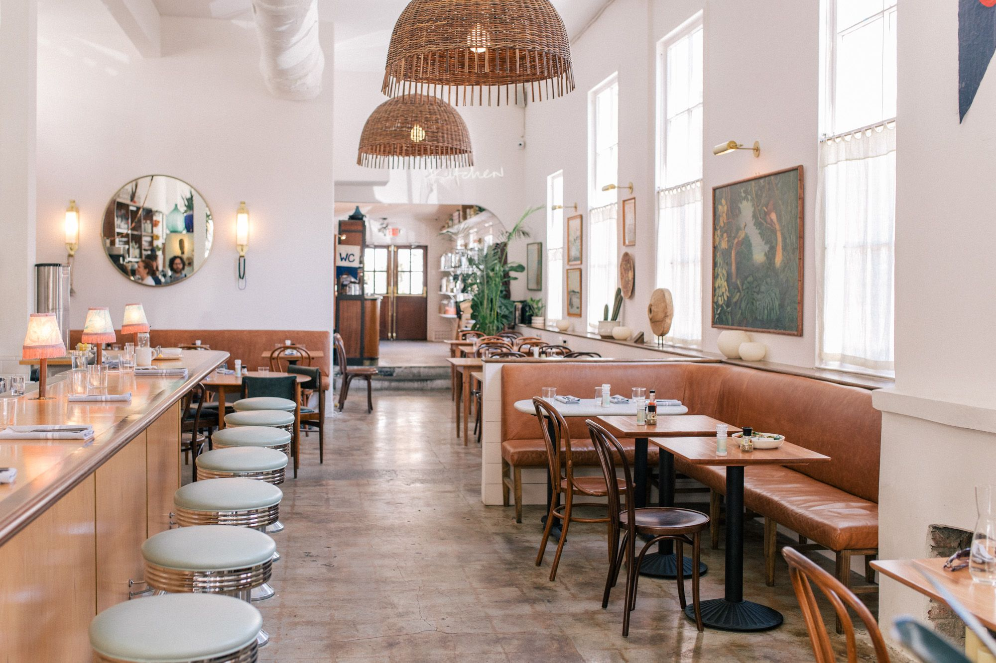 These Are Our Favorite New Restaurants In Charleston