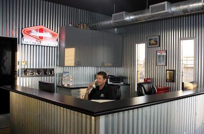 14 Automotive Waiting Room Design Images Auto Repair Shop