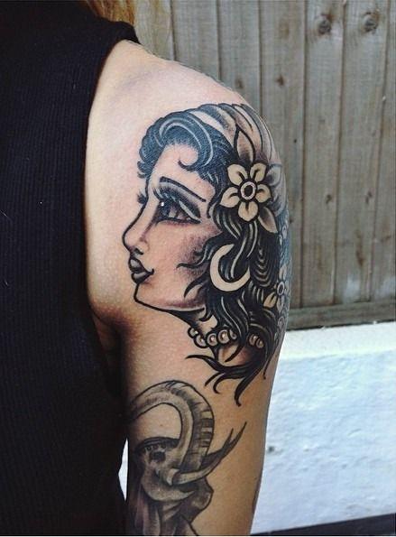 sammi maria tattoo tattoos pinterest maria tattoo