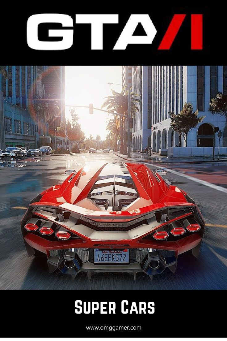 Gta 6 In 2020 With Images Super Cars Grand Theft Auto