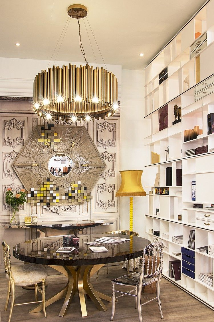 maison et objet paris best home inspiration ideas by boca do lobo - Home Inspiration Ideas