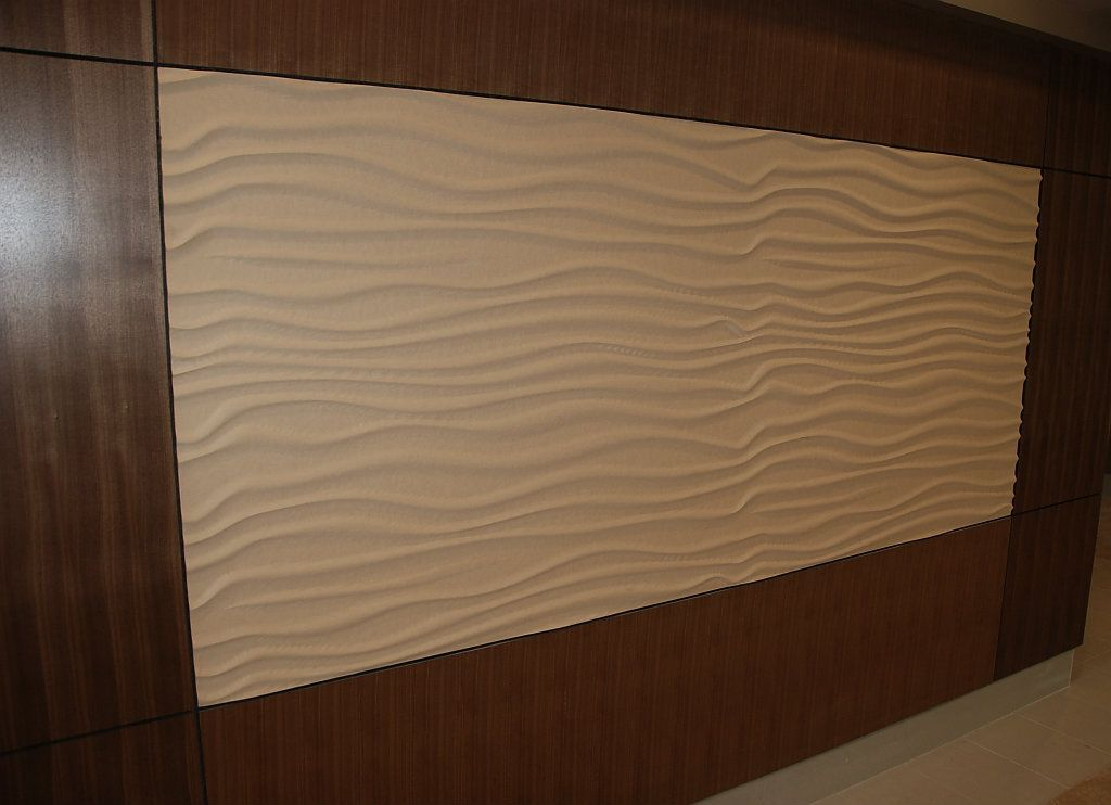 Wall panel headboard or wall feature potential Decor ideas