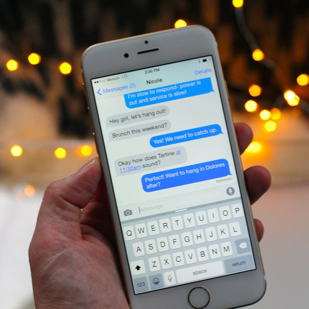 13 iMessage Tricks You Were Too Embarrassed to Ask | Software