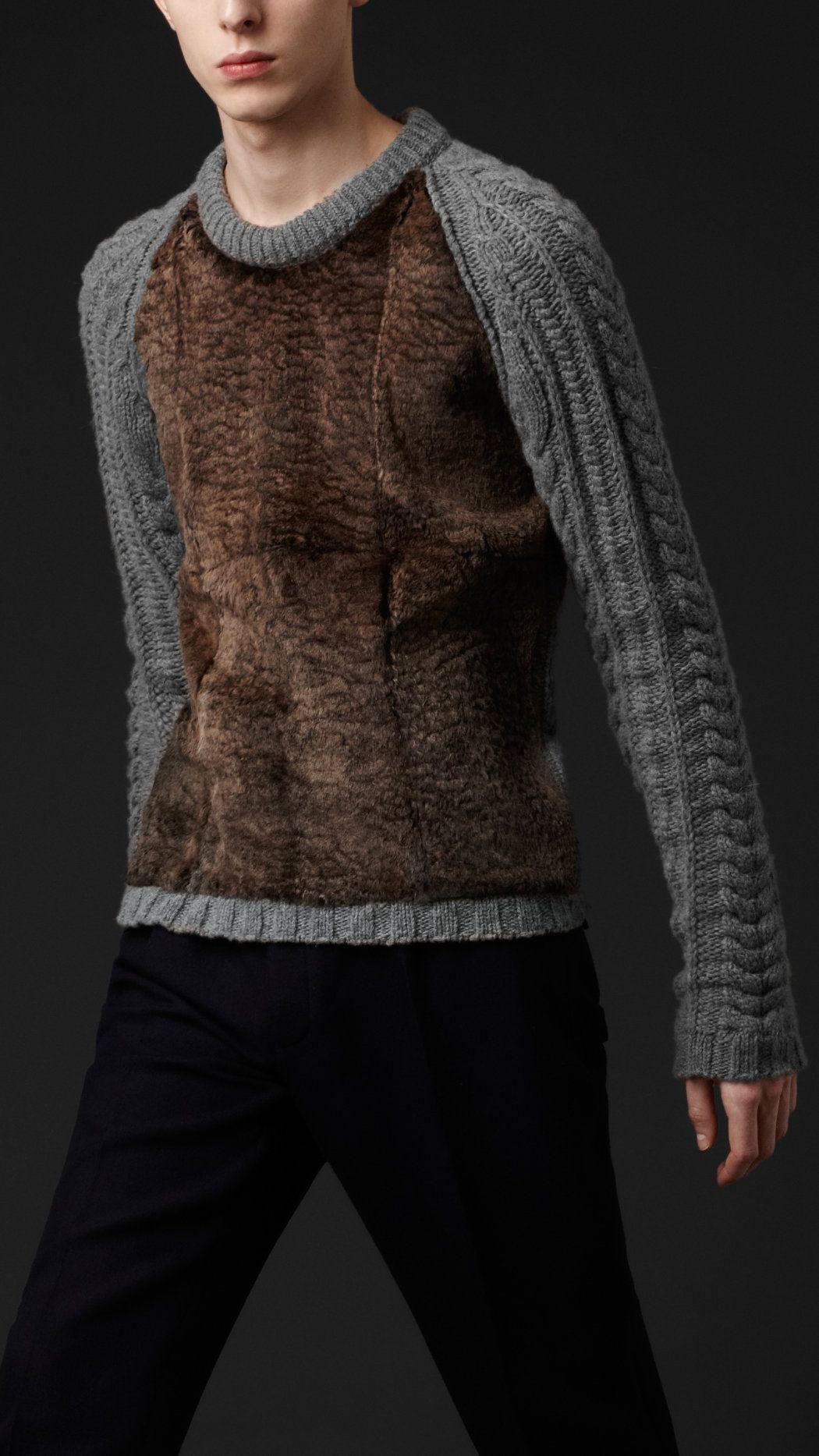Burberry-Prorsum-mens-wool-fur-panel-sweater-1.jpg (JPEG-Grafik ...