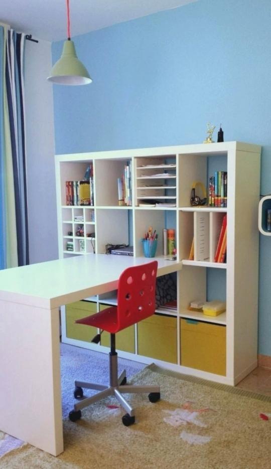 8 Luxus Stock Von Regalsystem Kinderzimmer Schreibtische