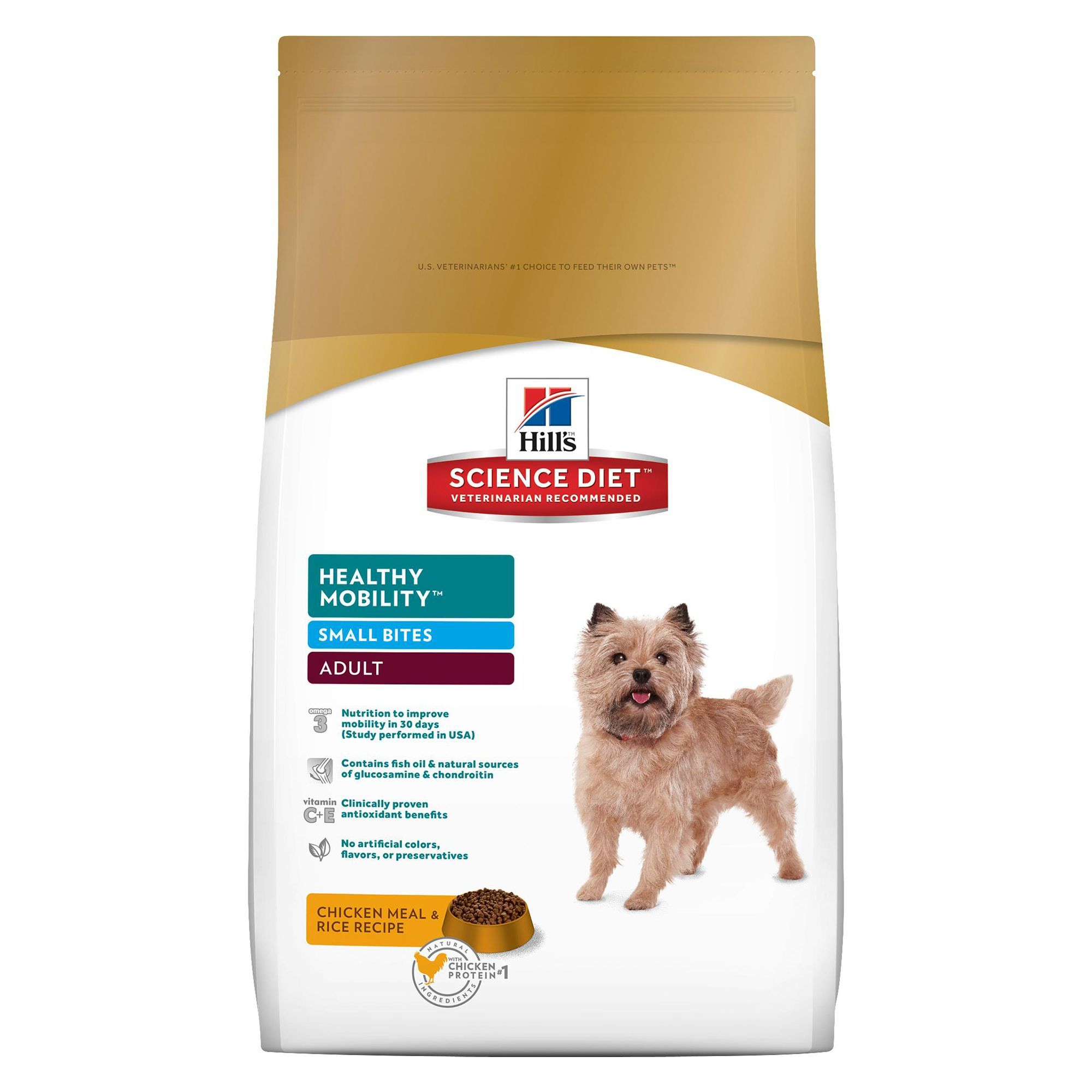 Hill's Science Diet Healthy Mobility Adult Dog Food