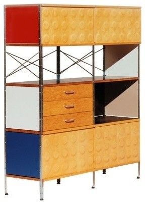 Great Eames Bookshelf