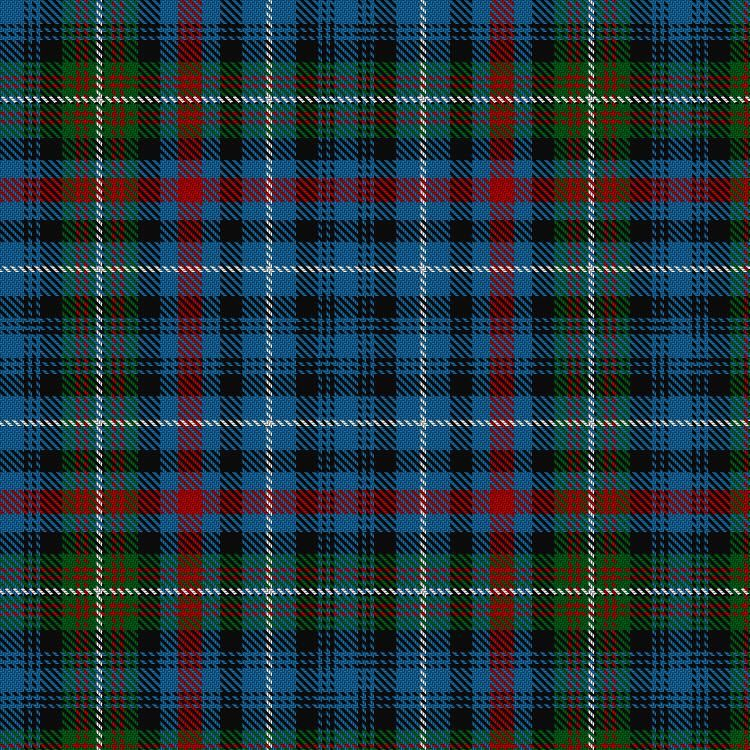 Plaid Tartan tartan image: macdonald, flora (plaid). click on this image to see