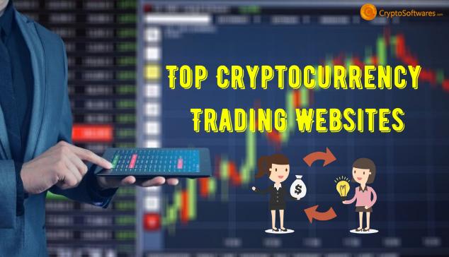 top cryptocurrency exchange sites