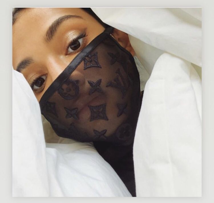 mesh lv mouth mask dust mask
