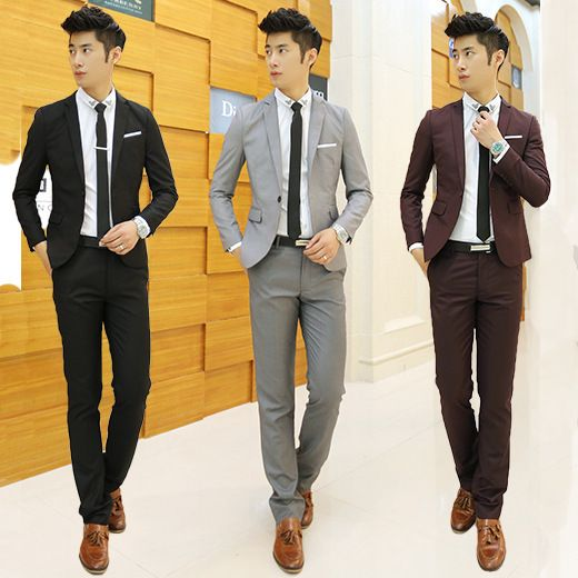 teenagers in wedding suits - Google Search | Wedding Suits ...