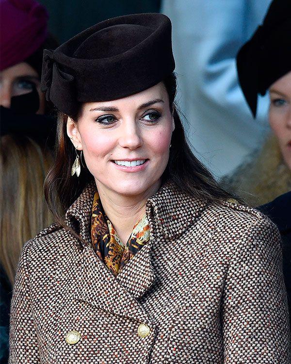 Kate Middleton cumple 33 y te presentamos sus mejores looks de este año