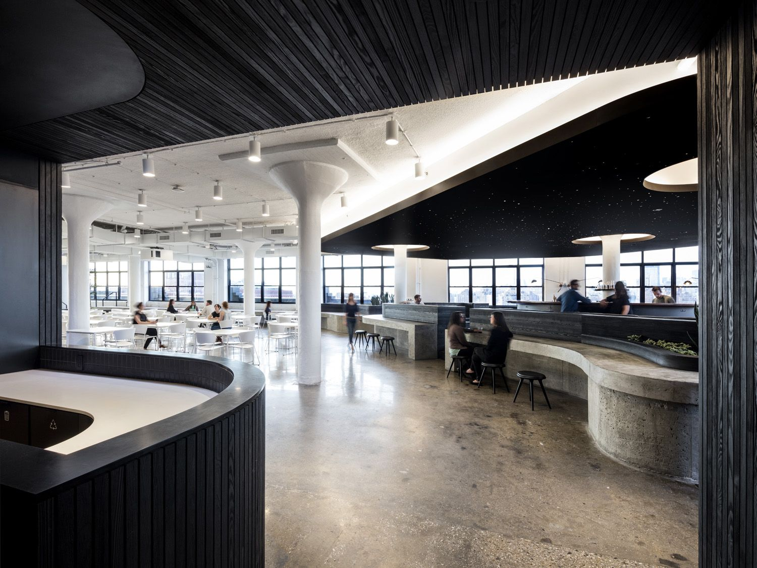 office lounge design. Design Firms · MB20160507_SQSP_IMG_6195.jpg. Office LoungeArchitecture Lounge