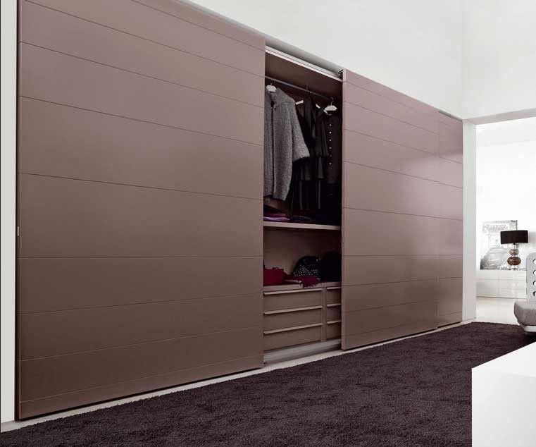 Moderne Schlafzimmer Schränke