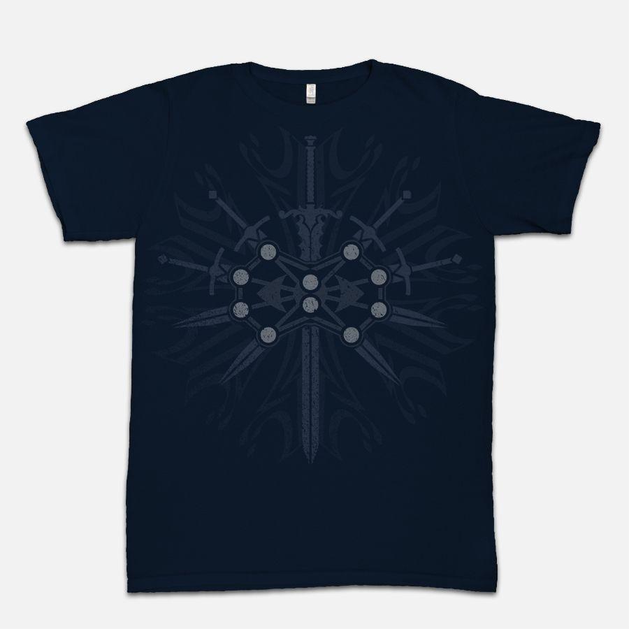 Shirt design words ideas - Stormlight Archive T Shirt