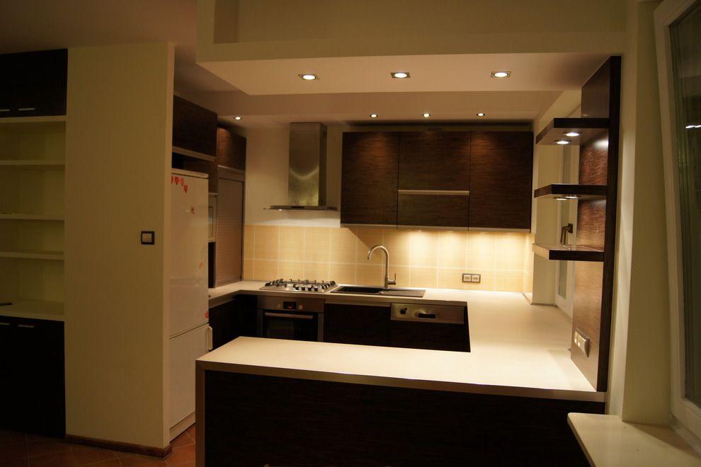 Zdja Cie Nr 2 W Galerii Kuchnia Na Kabatach A Deccoria Pl Kitchen Bathroom Bathtub