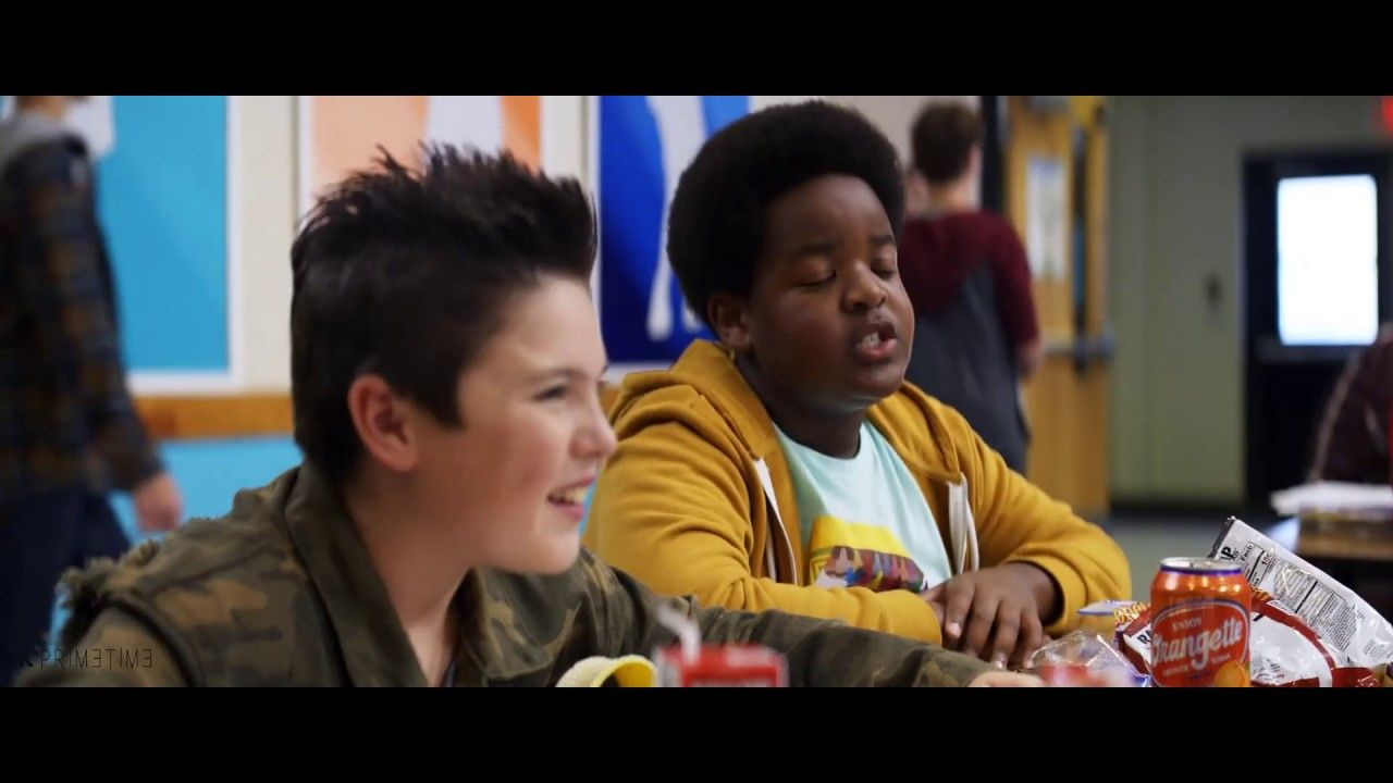 Good Boys (2019) Official Trailer