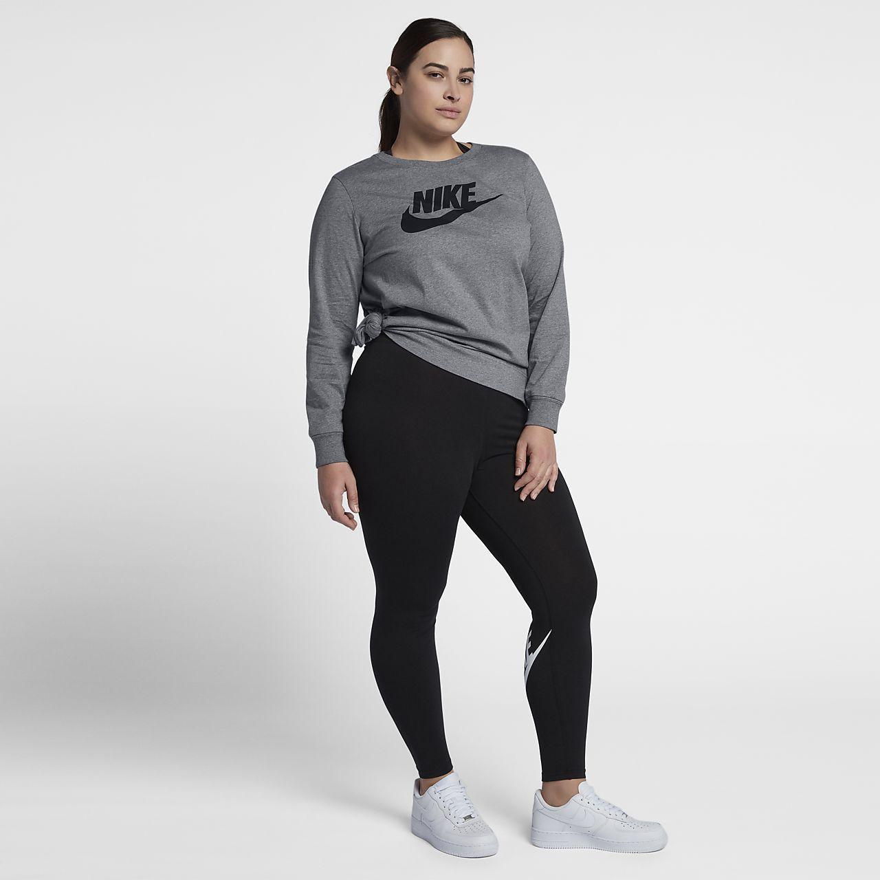 Nike Sportswear (Plus Size) Women's Long Sleeve TShirt