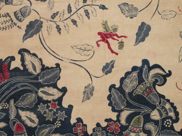 Motif Batik Jawa Timur Dan Maknanya - Batik Indonesia
