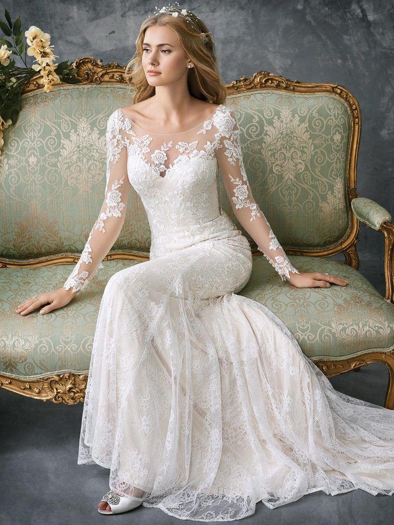 f02792c0 TILLIE 2019 brudekjole Drømme Brudekjoler, Bryllupskjoler, Billige  Brudekjoler, Brudekjoler, Bryllup Tips,