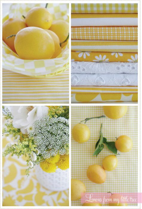 i'm still crushing on the color yellow :) my favorite color from childhood
