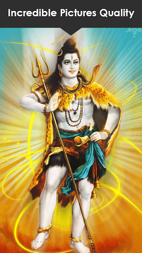 You Will Get The Best Wallpaper Of Lord Shiva With Hd Quality P Make Your Phone Screen Look Different Everyday And Decor Lord Shiva Hd Images Lord Shiva Shiva