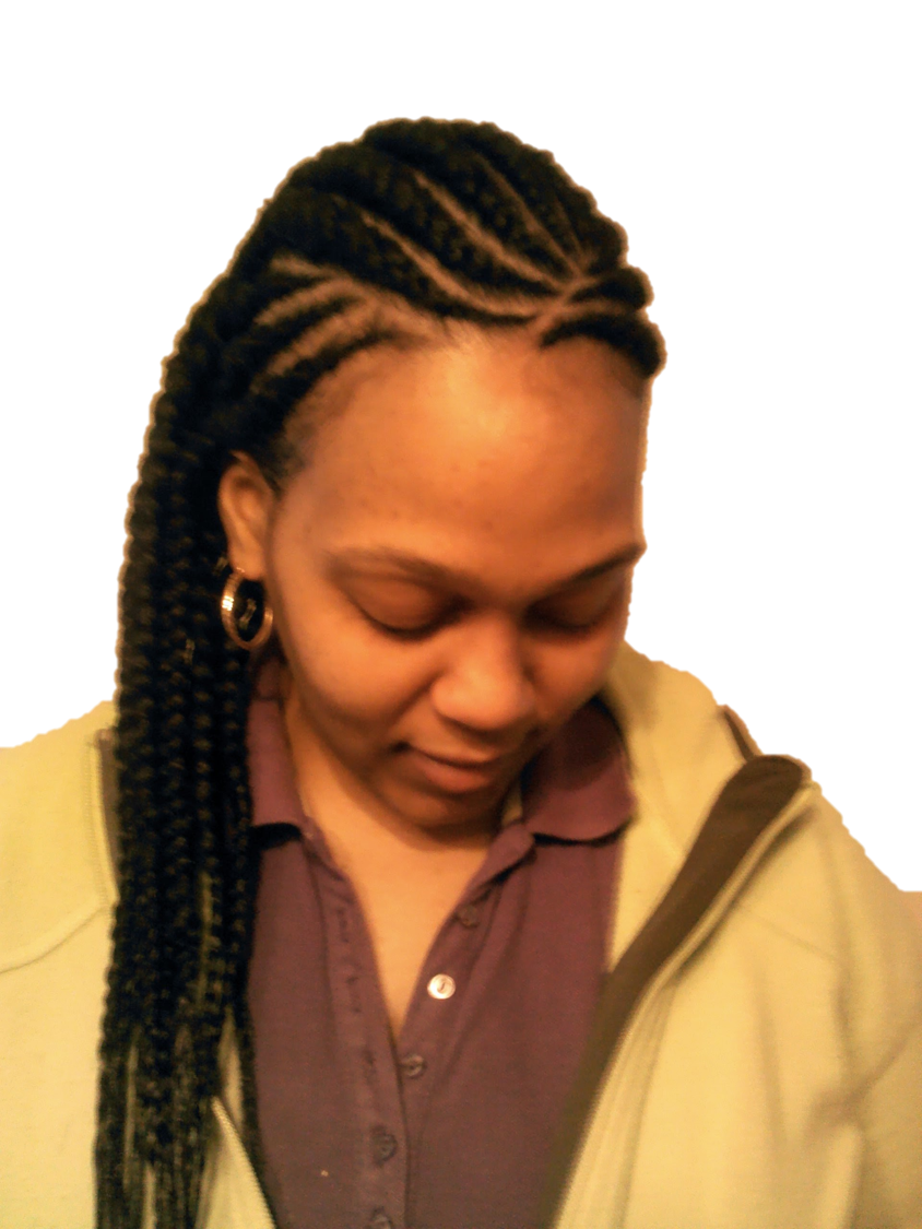 Cornrow Hairstyles For Women With Natural Hair Hairstyles I May