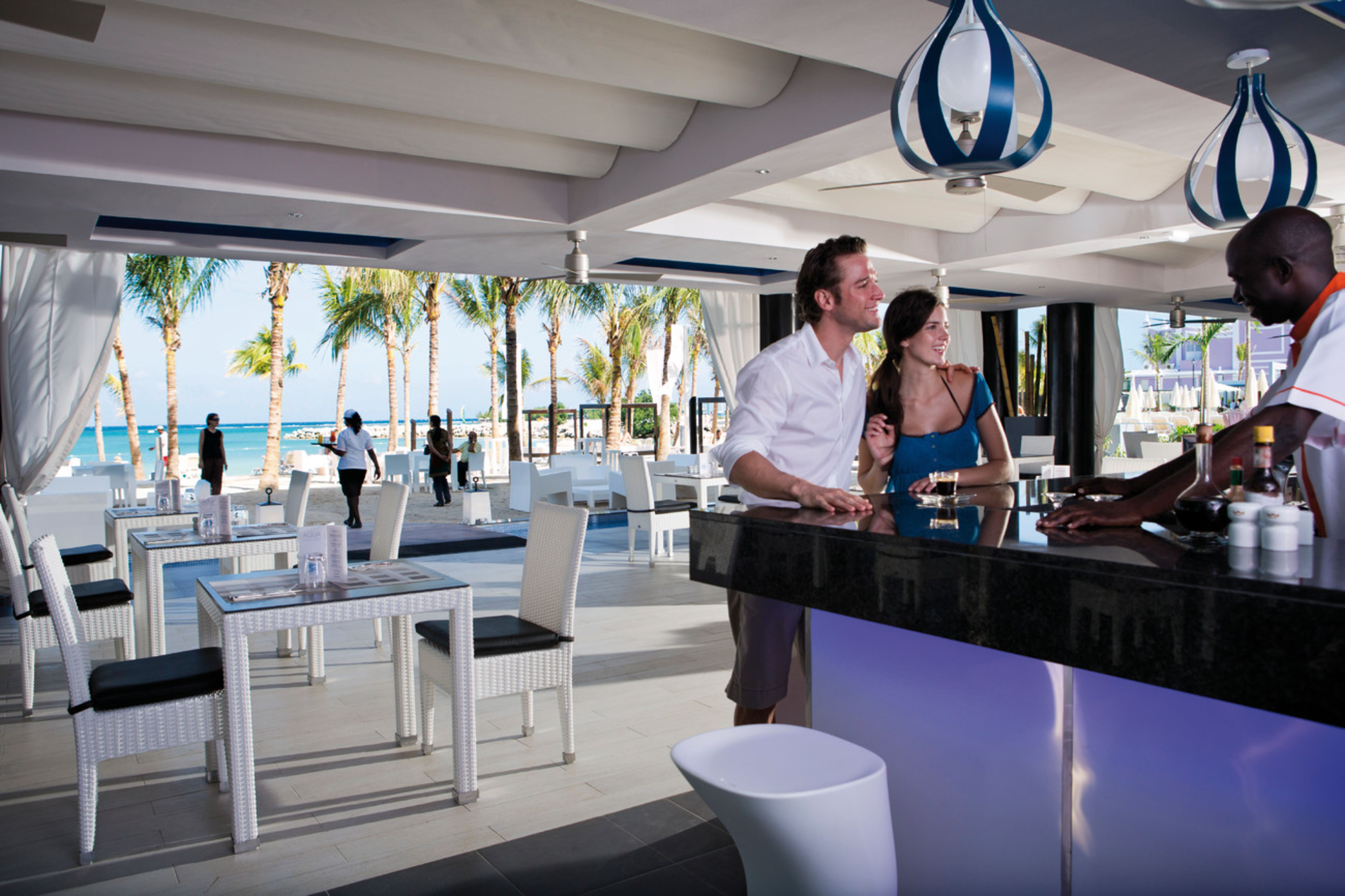 Riu Palace Jamaica - Adults Only Hotel in Montego Bay Jamaica - Honeymoon  in Jamaica