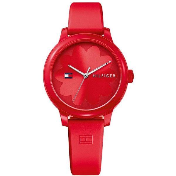 حرفيا قبو يسمع من Relojes Mujer Tommy Hilfiger El Corte Ingles Plasto Tech Com