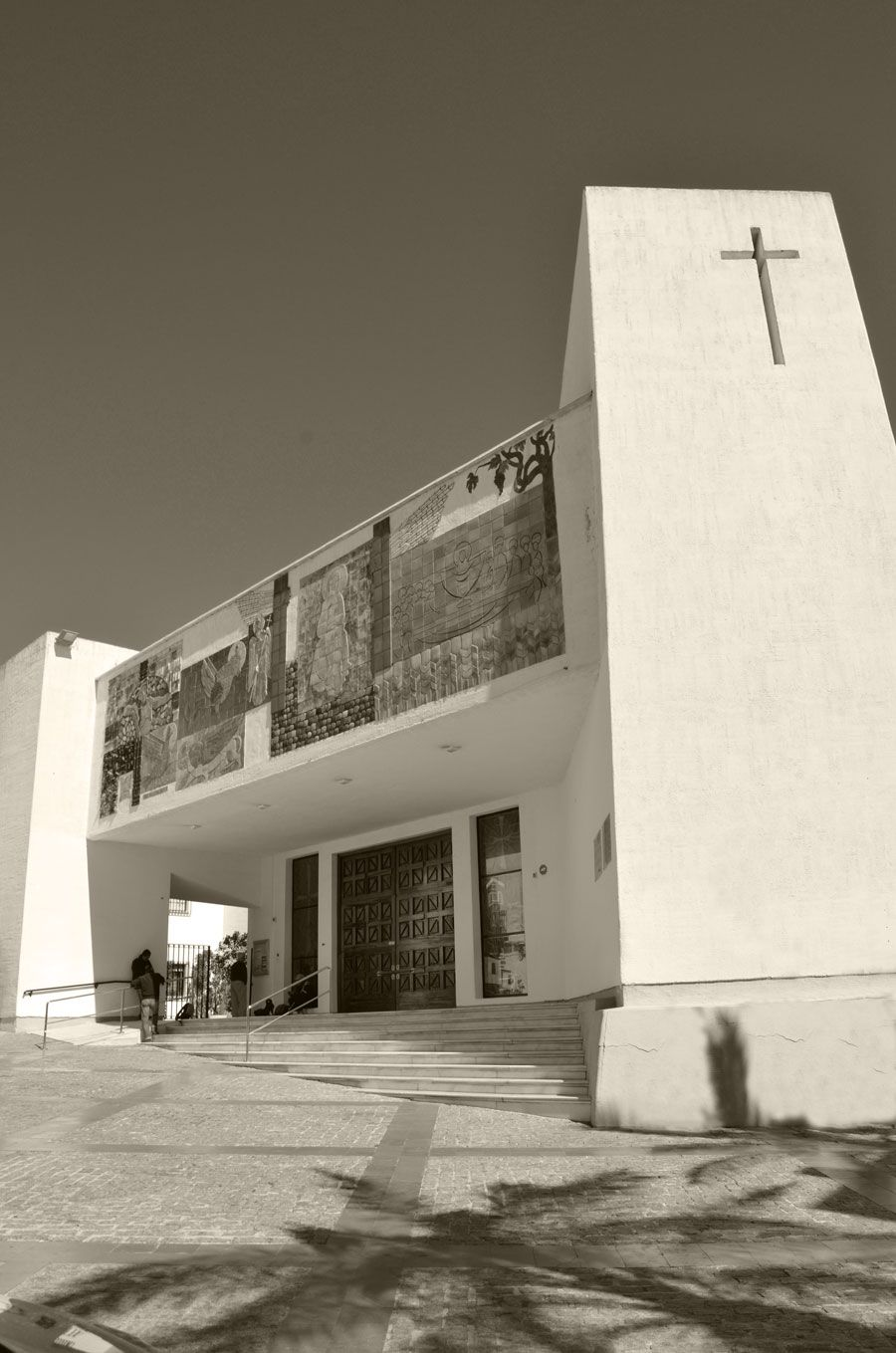 Best Iglesia Church Calpe Spain Spain Church Alicante 400 x 300