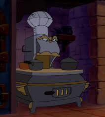 Beast Chef