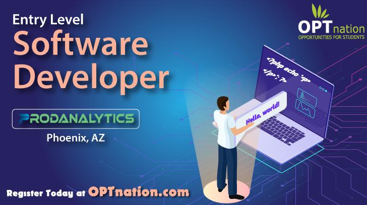 Entry Level Software Developer Jobs Software Development Entry Level Development