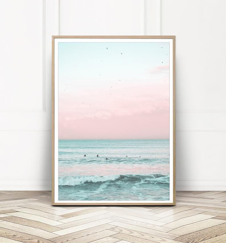 Photography Photography Stand Up Paddle High Resolution File Wall Decor Professional Photography for Instant Download. Mural Poster