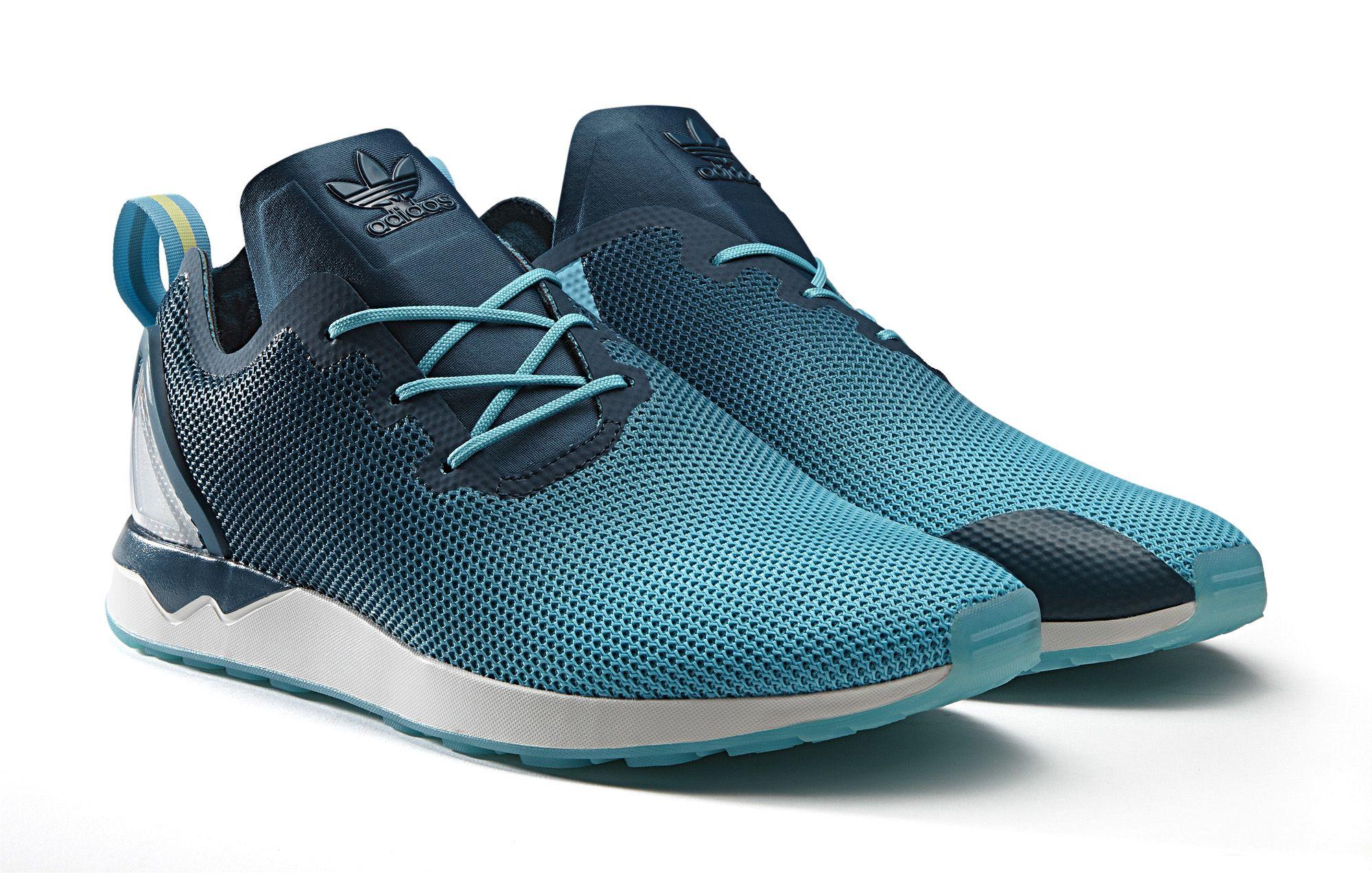adidas zx 750 zielone