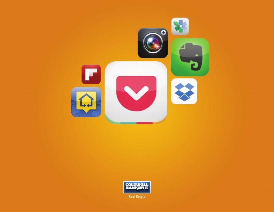 Appthology A compendium of the best app for today's
