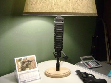 Beautiful Tactical Lamp Worx   Home