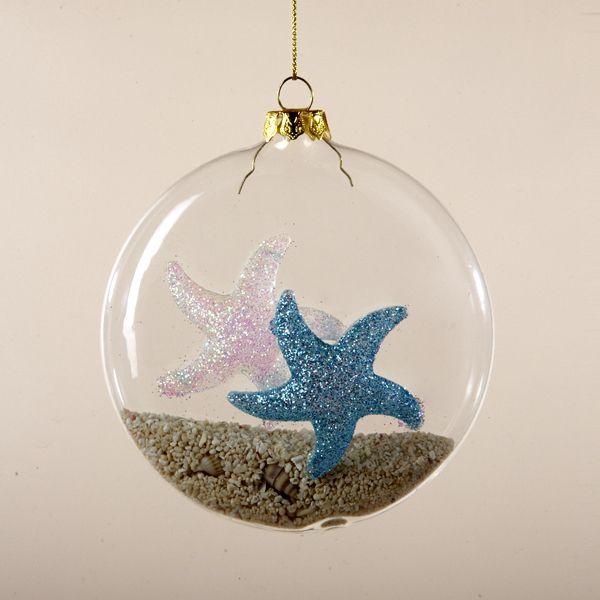 ~ Magic seaside Christmas ~