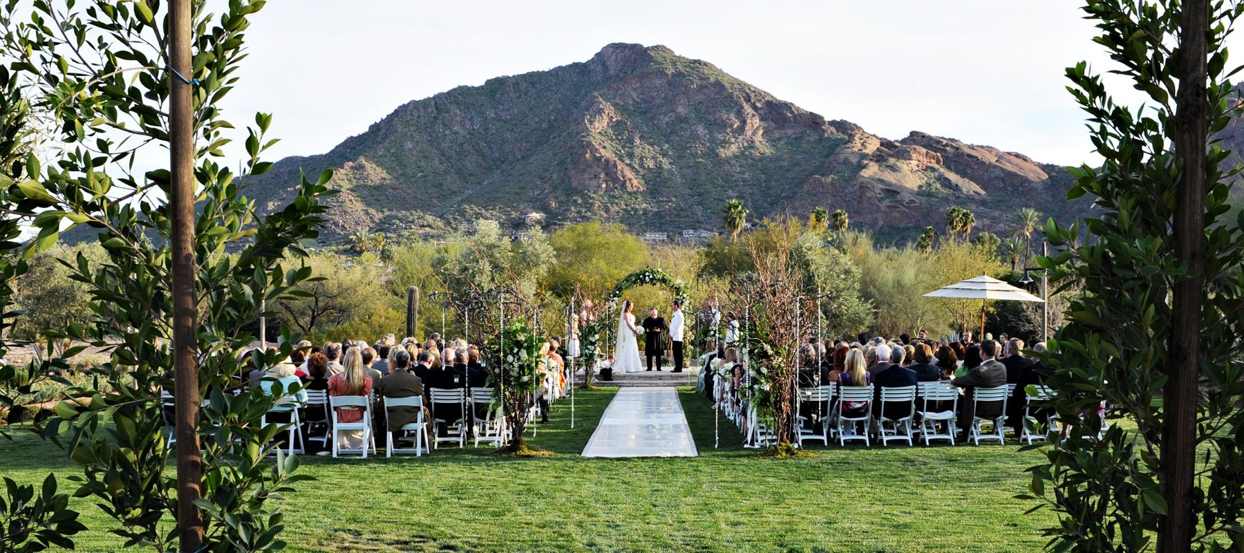 The Best Outdoor Wedding Venues In The Phoenix, Arizona